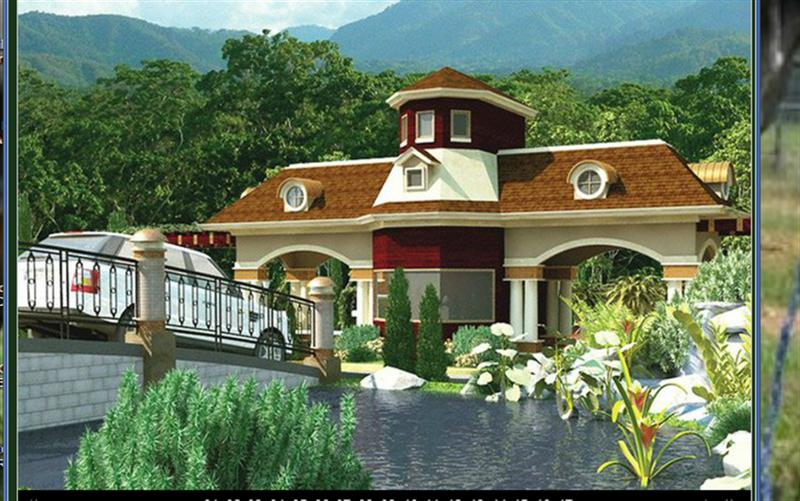 Foto Terreno en Venta en  Merendon Hills,  San Pedro Sula  Venta Terreno Portofino Hills
