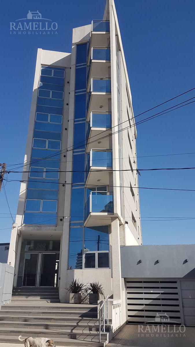 Foto Departamento en Alquiler en  Centro,  Rio Cuarto  Ituzaingo al 500