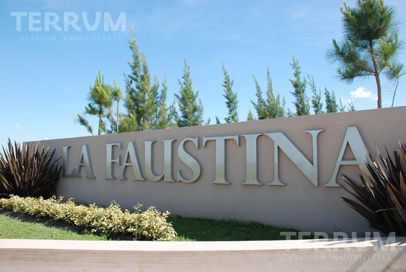 Foto Terreno en Venta en  La Faustina,  Coronel Brandsen  LOTE EN VENTA :: LA FAUSTINA