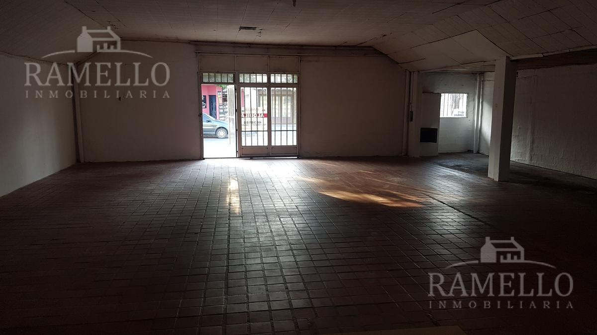 Foto Galpón en Alquiler en  Rio Cuarto,  Rio Cuarto  Las Heras al 300