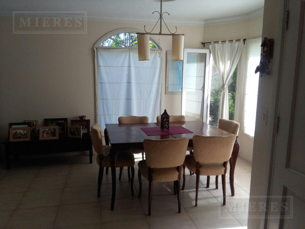Las Palmas - Casa en venta en Tigre