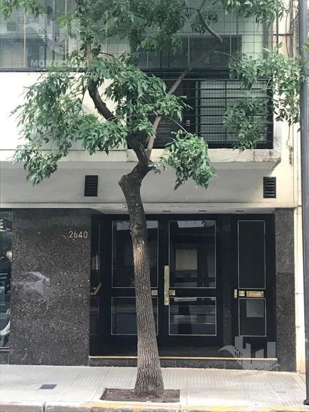 Foto Departamento en Alquiler en  Palermo ,  Capital Federal  Sánchez de Bustamante al 2600