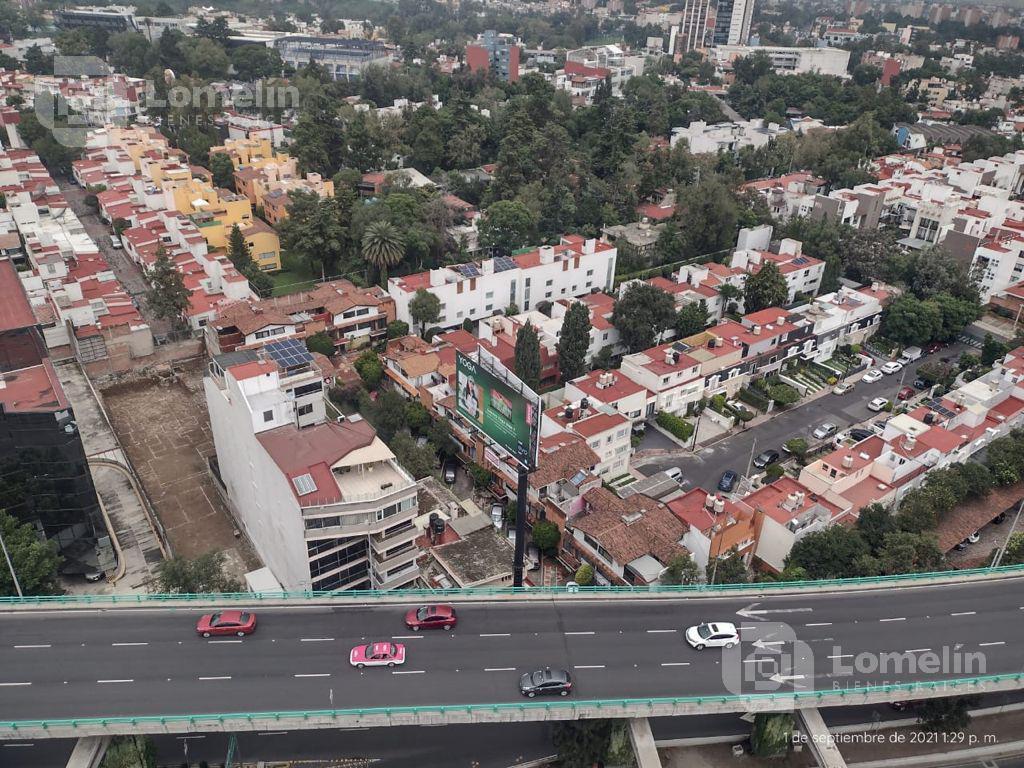 Foto Oficina en Renta en  Los Alpes,  Alvaro Obregón  Blvd. Adolfo López Mateos 2112