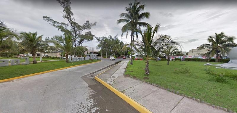 Foto Terreno en Venta en  Fraccionamiento Costa de Oro,  Boca del Río  TERRENO EN VENTA COSTA DE ORO / CHERNA