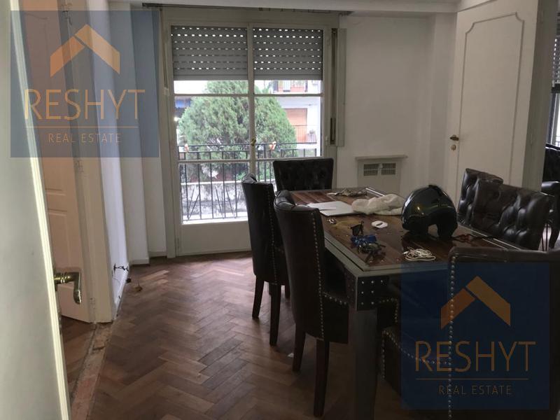 Foto Departamento en Venta en  Belgrano ,  Capital Federal  CIUDAD DE LA PAZ al 1500