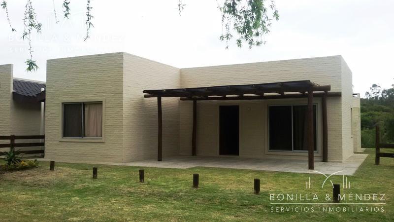 Foto Casa en Venta en  Portales,  Piriápolis  Casas a estrenar Santiago Vázquez con financiación OPORTUNIDAD