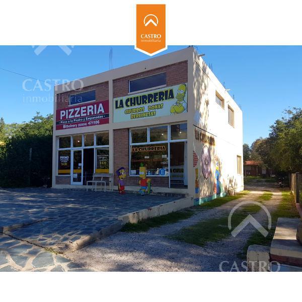 Foto Casa en Venta en  Merlo,  Junin  Av. de los Cesares