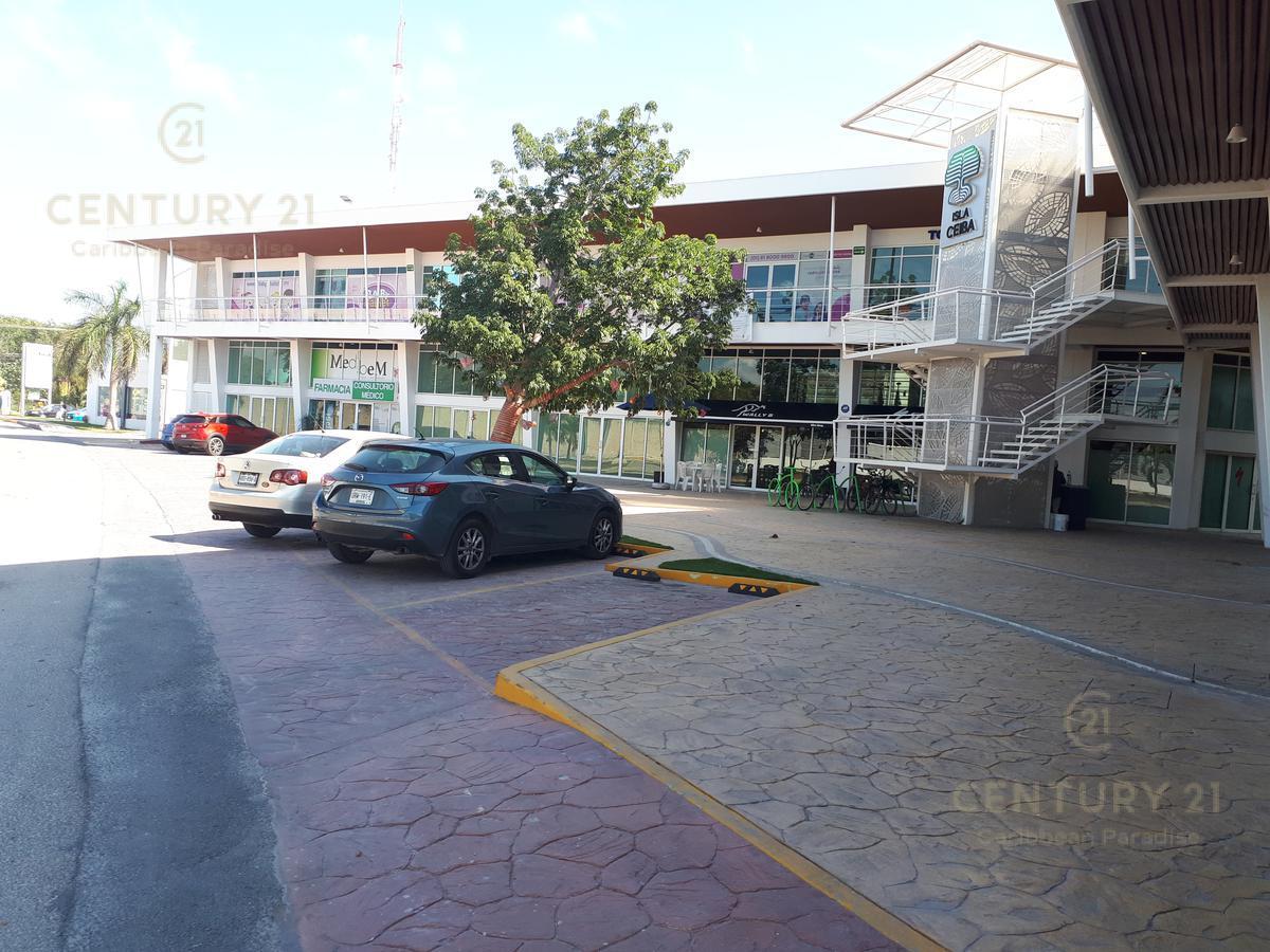 Playa del Carmen Local for Alquiler scene image 4