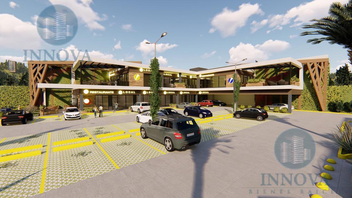 Foto Local en Renta en  Miraflores,  Tegucigalpa  Plaza Comercial Locales En Renta Col. Miraflores Tegucigalpa