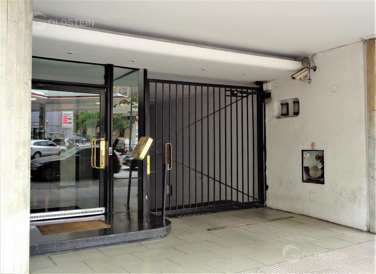 Foto Departamento en Alquiler en  Barrio Norte ,  Capital Federal  Las Heras al 2400