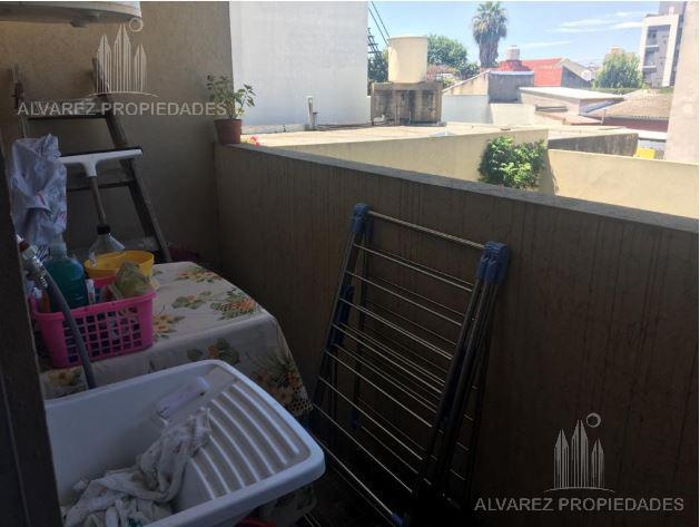 Foto Departamento en Venta en  Villa Luzuriaga,  La Matanza  Buchardo al 2500