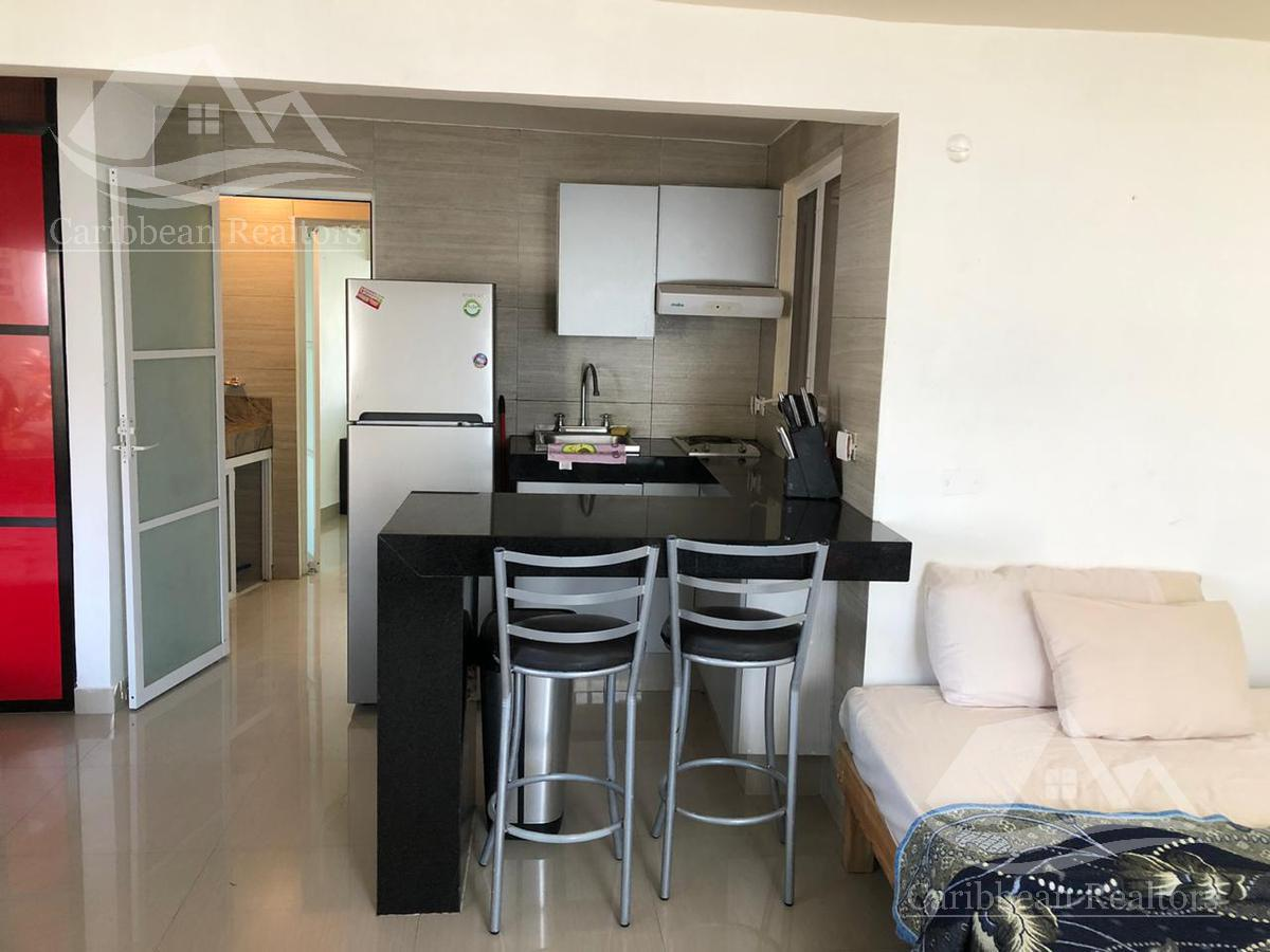 Picture Apartment in Sale in  Pok Ta Pok,  Cancún  Pok Ta Pok