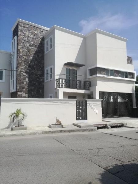 Foto Casa en Venta en  Lázaro Cárdenas,  Ciudad Madero  Casa Residencial en Venta Col. Lazaro Cardenas, Cd. Madero