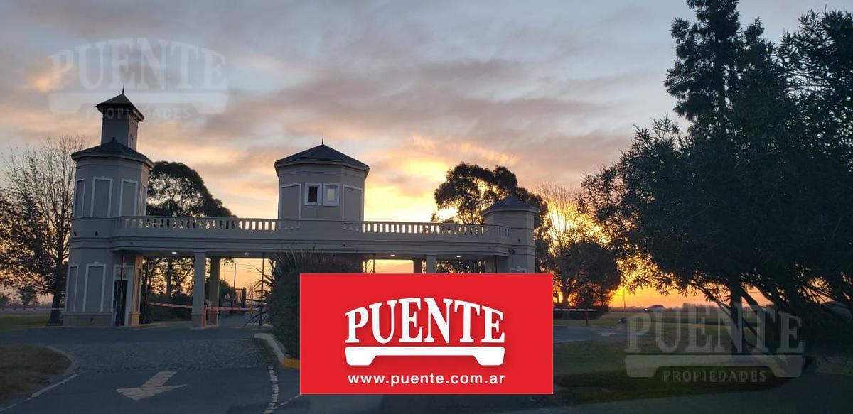 Foto Terreno en Venta en  San Eliseo Golf & Country,  Countries/B.Cerrado (San Vicente)  San Eliseo GOLF