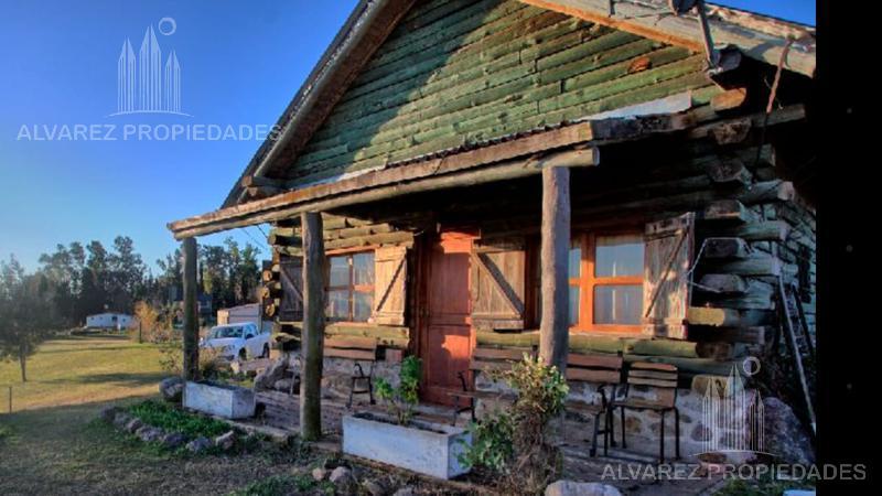 Foto Terreno en Venta en  Villa Rumipal,  Calamuchita  Lote, Villa Rumipal