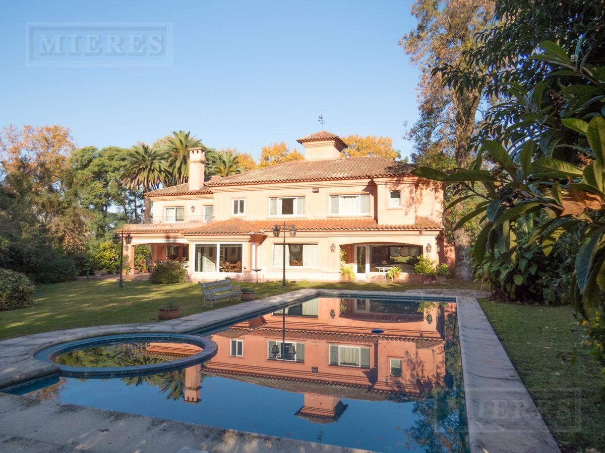 El Talar de Pacheco - Casa en venta (Apto Crédito)