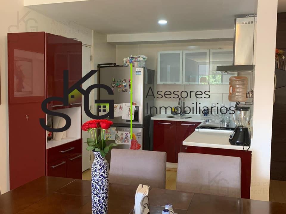 Foto Departamento en Venta en  Ampliación Granada,  Miguel Hidalgo  SKG Asesores Inmobiliarios Vende Departamento en Ampliación Granada, Moliere