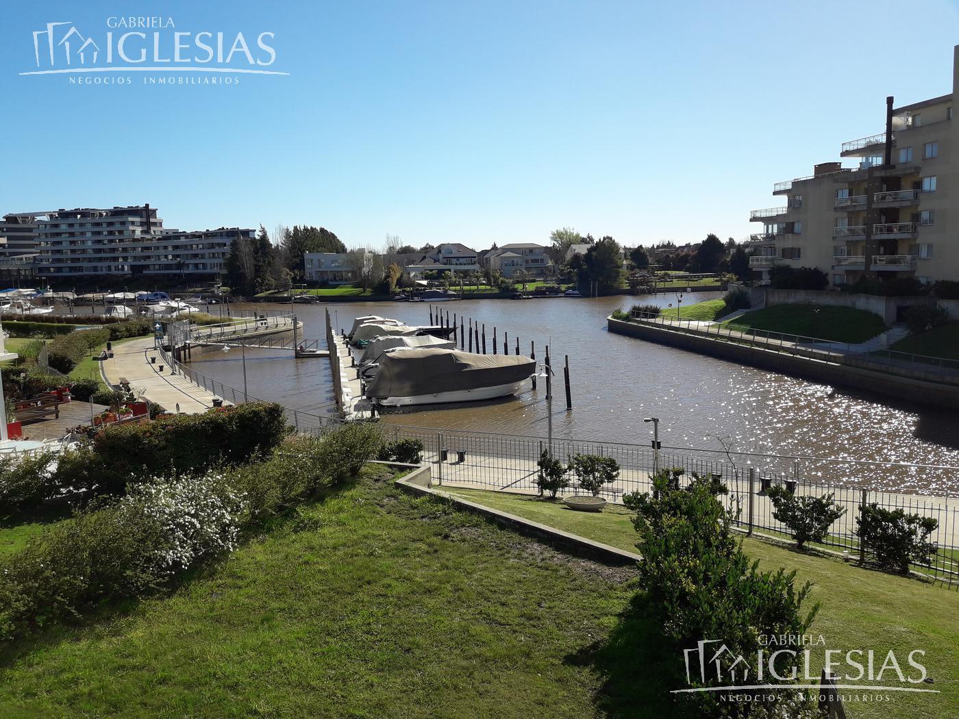 Departamento en Venta en Marinas del Canal a Venta - u$s 330.000