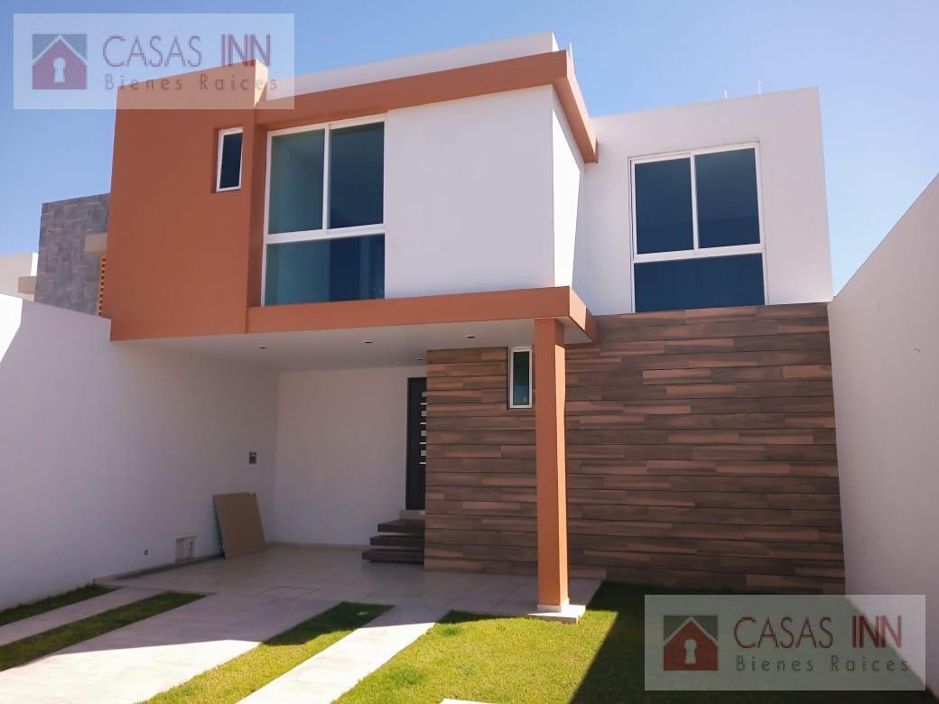 Foto Casa en Venta en  Residencial Orandino,  Jacona  Casa en venta en Jacona Fraccionamiento Residencial Orandino