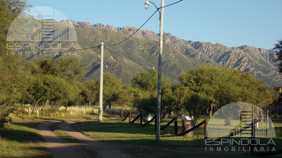 Foto Terreno en Venta en  Cortaderas,  Chacabuco  Ruta 1 km 16