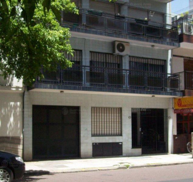 Foto Casa en Venta en  Almagro ,  Capital Federal  PERON, TENIENTE GENERAL JUAN DOMINGO 4400