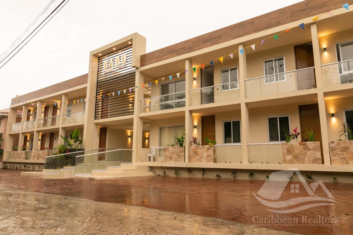 Foto Departamento en Venta en  Puerto Aventuras,  Solidaridad  Departamento en venta en Puerto Aventuras / Riviera Maya