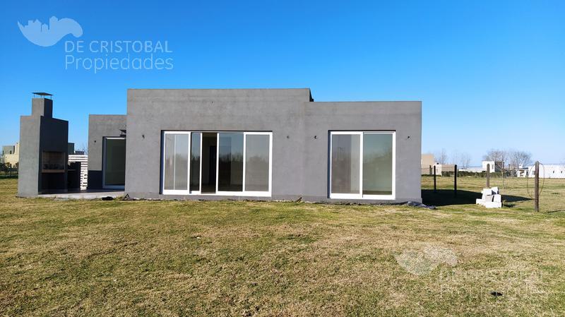 Foto Casa en Venta en  El Canton - Islas,  Countries/B.Cerrado (Escobar)  El Cantón Islas