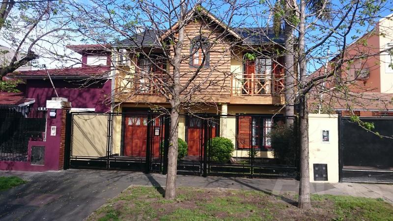 Foto Casa en Venta en  San Antonio De Padua,  Merlo  Rio Negro al 200