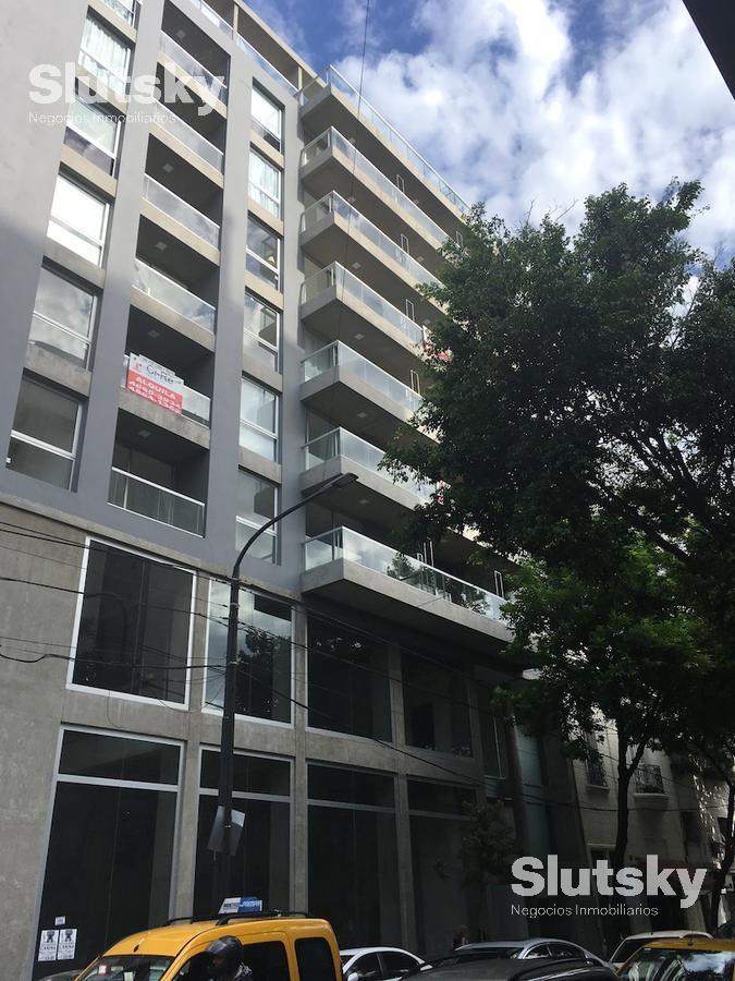 Foto Departamento en Venta |  en  Almagro ,  Capital Federal  Yatay al 700