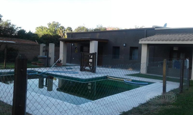 Foto Casa en Venta en  Camino a San Antonio,  Cordoba  Quintas de Inaudi