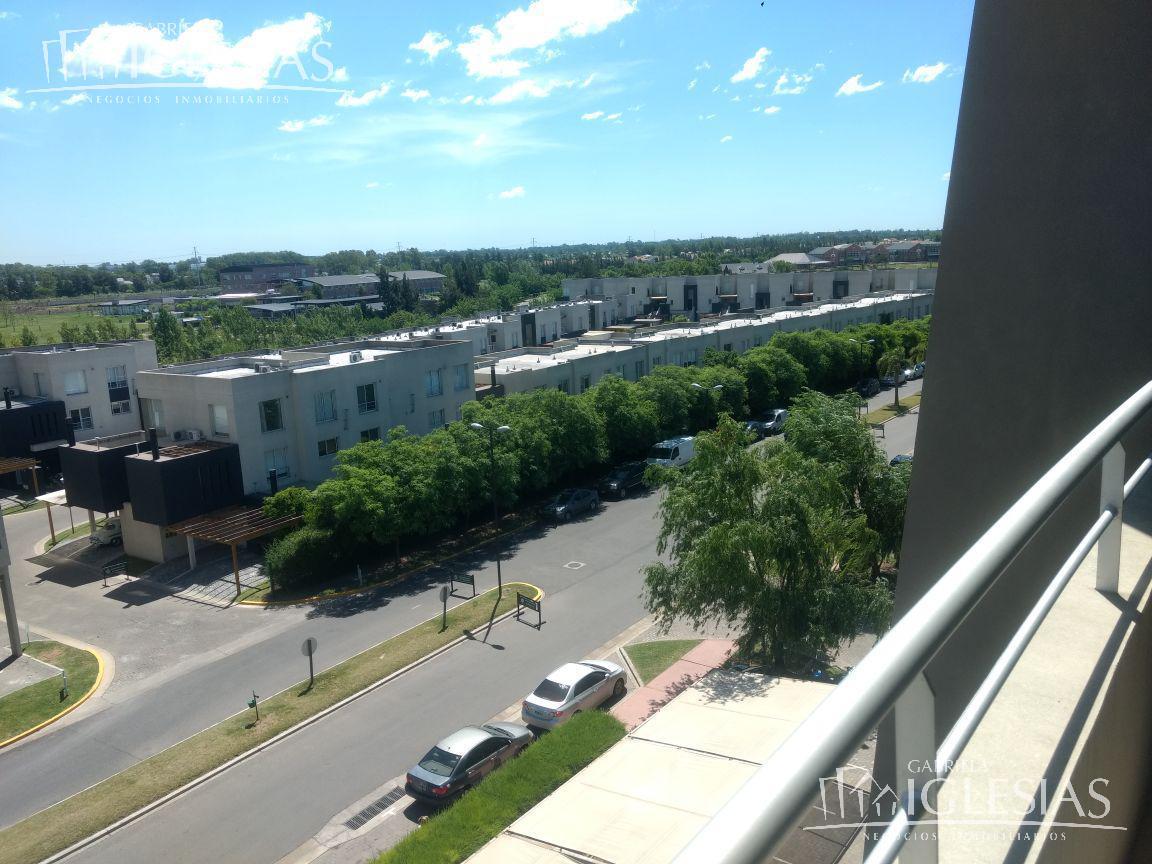 Departamento en Alquiler temporario  en Nordelta El Palmar Del Lago Condominium