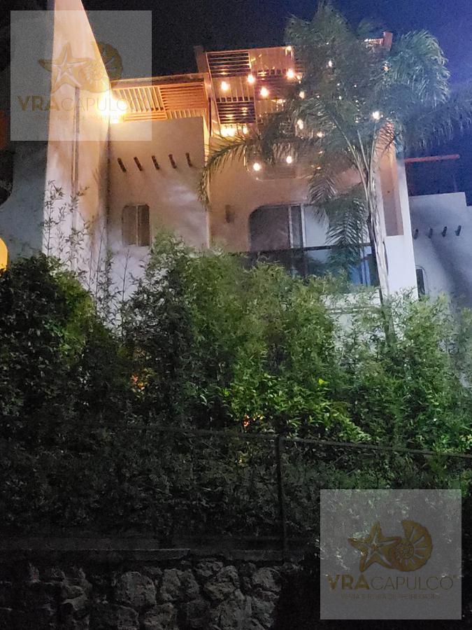 Foto Casa en Venta en  Acapulco de Juárez ,  Guerrero  VILLA CLUB NAUTICO