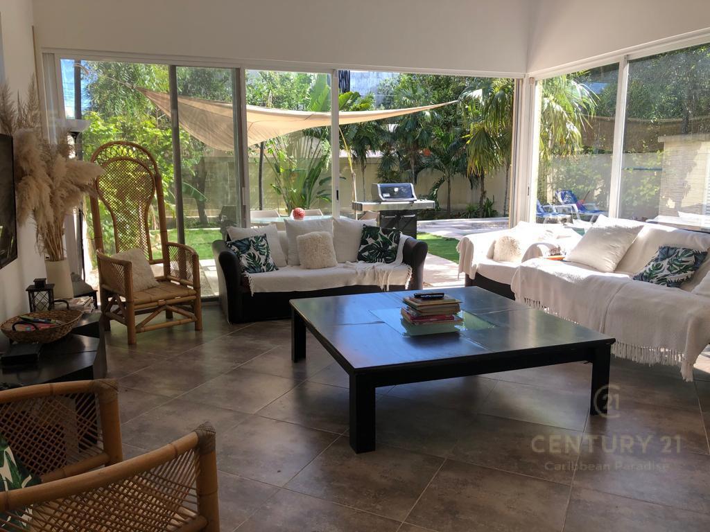 Tulum Casa for Venta scene image 11