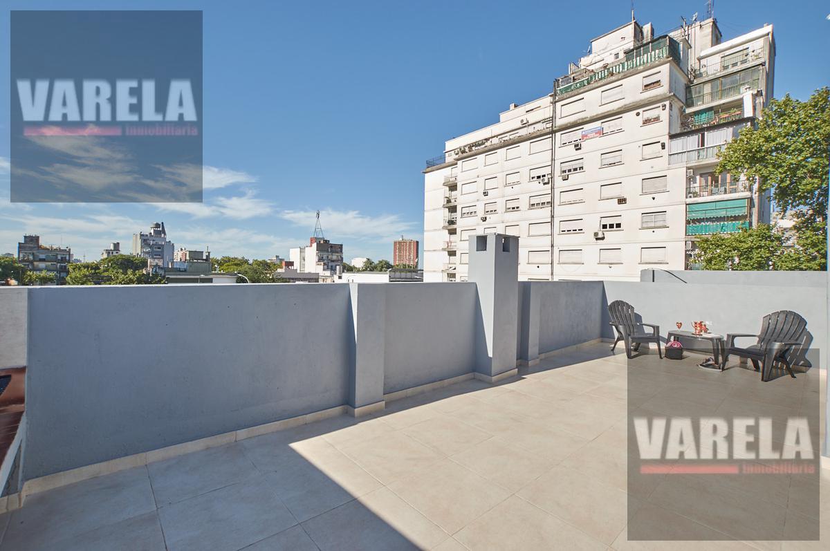 Foto Departamento en Venta en  Velez Sarsfield ,  Capital Federal  Moreto 33 D 10