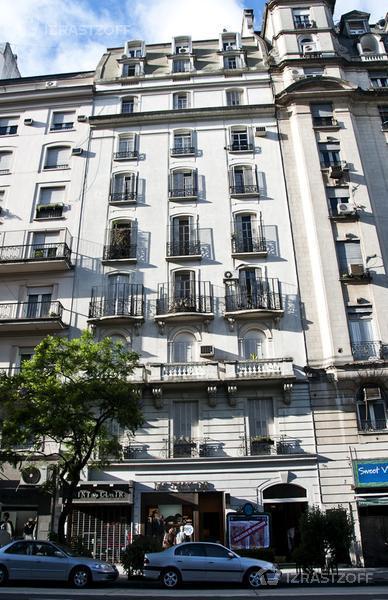 Departamento-Alquiler-Barrio Norte-SANTA FE 1500 e/MONTEVIDEO y PARANA