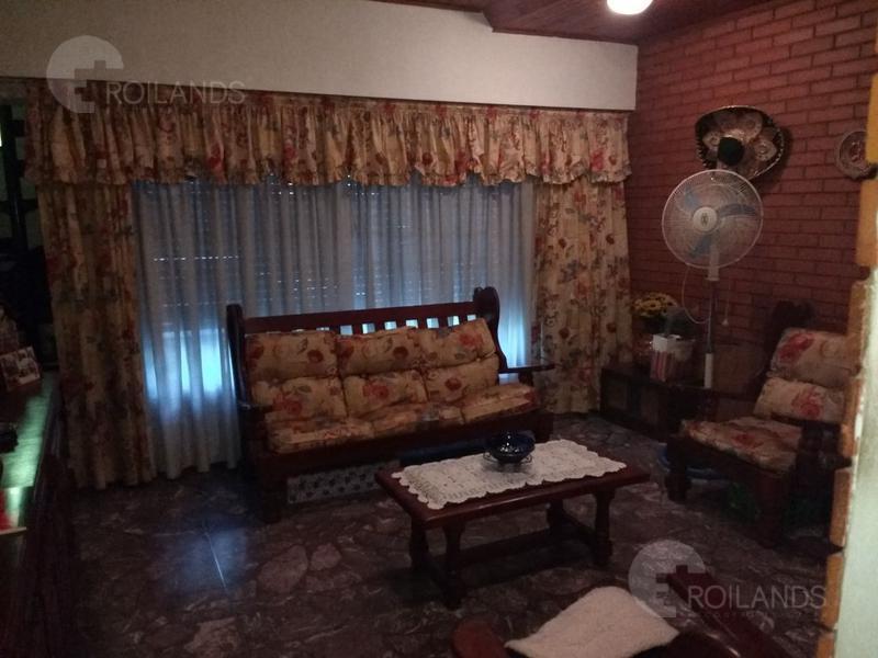 Foto Casa en Venta en  San Antonio De Padua,  Merlo  Hortiguera al 300