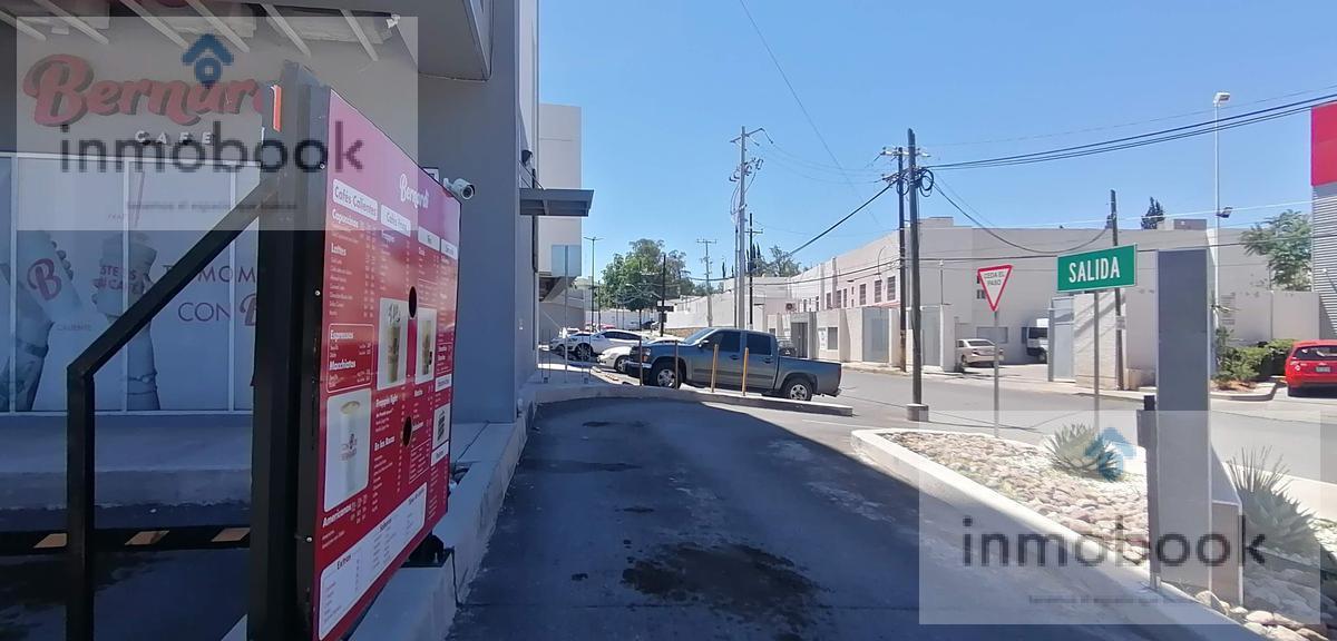 Foto Local en Venta en  Zarco,  Chihuahua  Local Comercial en Venta