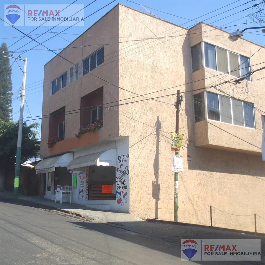 Foto Casa en Venta en  Del Empleado,  Cuernavaca  Venta de casa con locales comerciales, Col. Empleado, Cuernavaca…Clave 3113