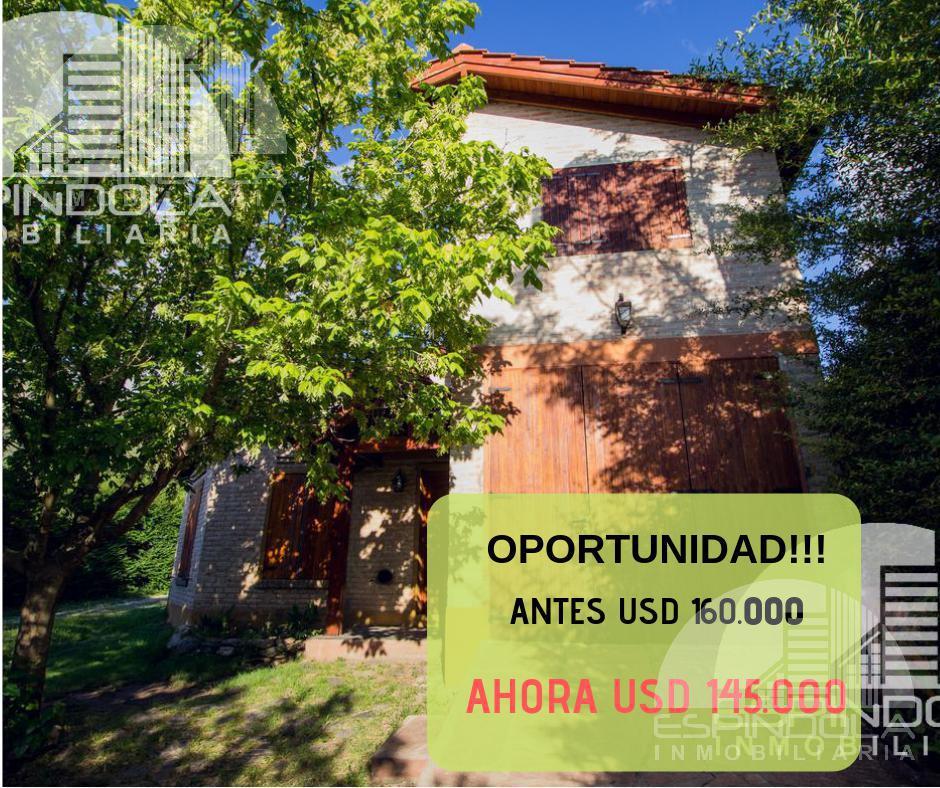 Foto Casa en Venta en  Rincon,  Merlo  Roque saenz peña
