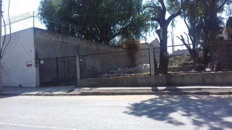 Foto Terreno en Venta en  Bellavista,  Cuautitlán Izcalli  RTV9475, BELLAVISTA, CUAUTITLAN IZCALLI