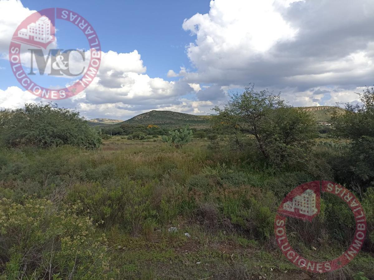 Foto Terreno en Venta en  Villa García ,  Zacatecas  Ixtacalco S/N, Villa Garcia, Zacatecas