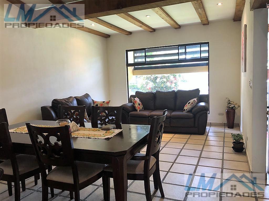 Foto Casa en condominio en Venta en  San Rafael,  Escazu  San Rafael, Escazu