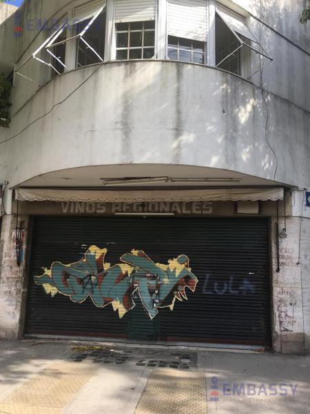 Foto Local en Alquiler en  San Cristobal ,  Capital Federal  constitucion al 2200