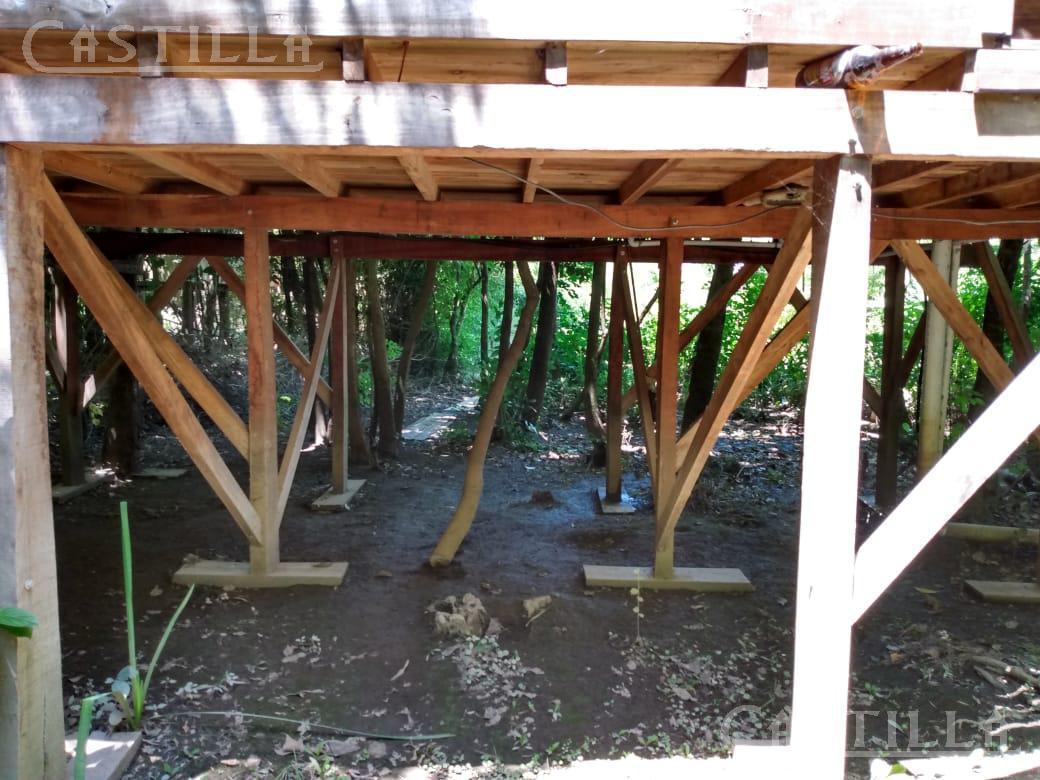 Foto Casa en Venta en  Curubica,  Zona Delta Tigre  Arroyo Curubica