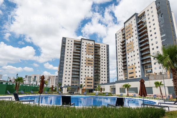Foto Departamento en Renta en  Juriquilla,  Querétaro  Hermoso departamento en renta totalmente amueblado y equipado en Biosfera Towers