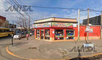 Foto Local en Alquiler en  Noroeste,  Rosario  JUAN JOSE PASO