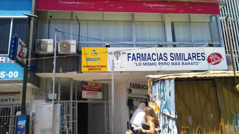 Foto Local en Renta en  Acapulco de Juárez Centro,  Acapulco de Juárez  Local Abed primer piso