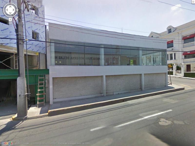 Foto Local en Renta en  Altavista,  Tampico  LOCAL U OFICINA EN RENTA SOBRE AVE. HIDALGO COL. ALTAVISTA