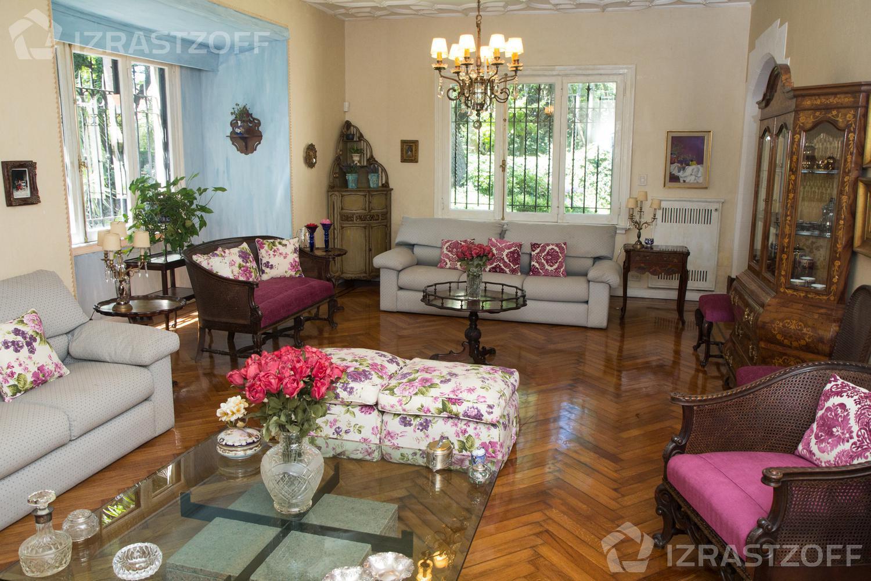 Casa-Venta-Olivos-Vias/Rio-Corrientes al 1200