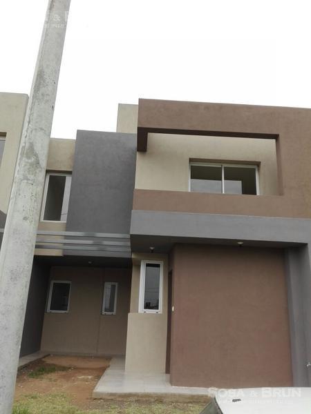 Foto Casa en Alquiler en  Valle Cercano,  Cordoba Capital  Valle Cercano, Casa 2 Dormitorios 2 B